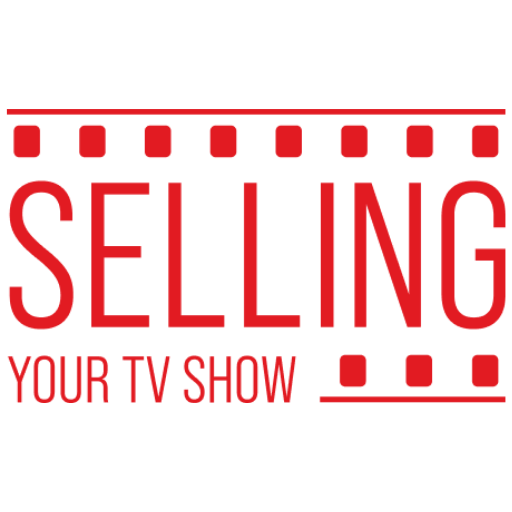 Sell Your TV Show - Icon